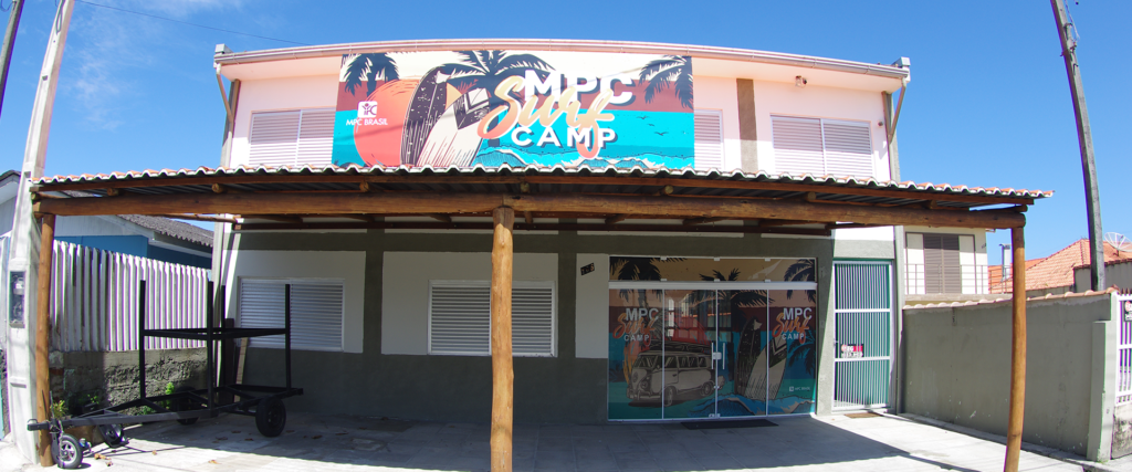 MPC Surf Camp